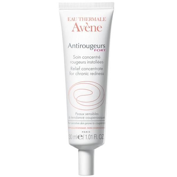 Avène Antirougeurs forte trattamento concentrato rossori permanenti 30 ml