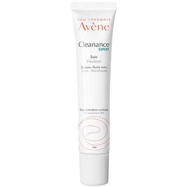 Avène Cleanance Expert Moisturiser for Oily, Blemish-Prone Skin 40ml