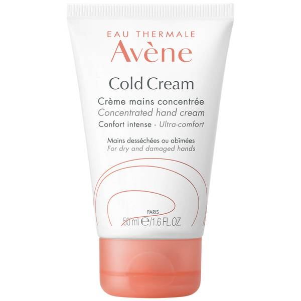 Avène Cold Cream Concentrated Hand Cream