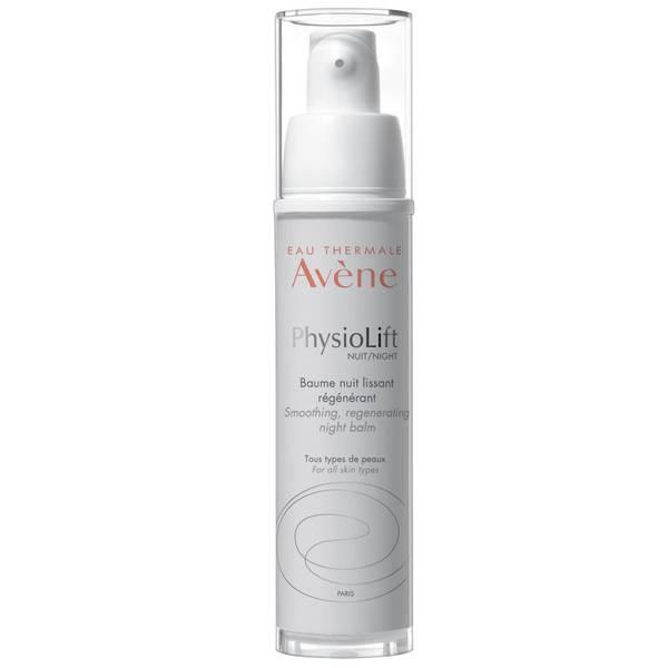 Avène Physiolift Smoothing Regenerating Night Balm for Ageing Skin 30ml