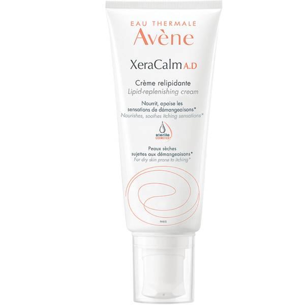 Avène XeraCalm crema liporestitutiva 200 ml