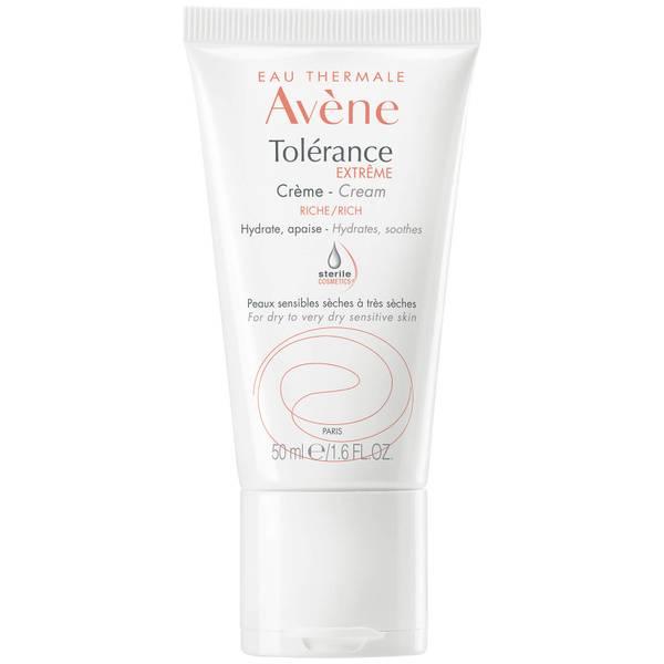Avène Tolérance Extrême Cream Moisturiser for Intolerant Skin 50ml