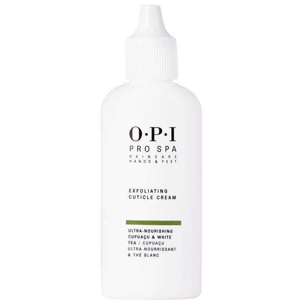 OPI Prospa Exfoliating Cuticle Cream 27ml