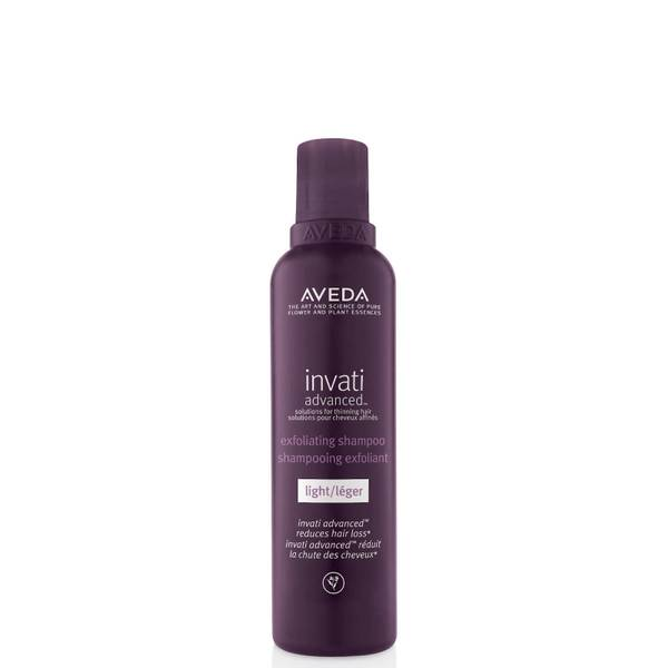 Aveda Invati Men's Exfoliating Shampoo -kuorintashampoo 50ml