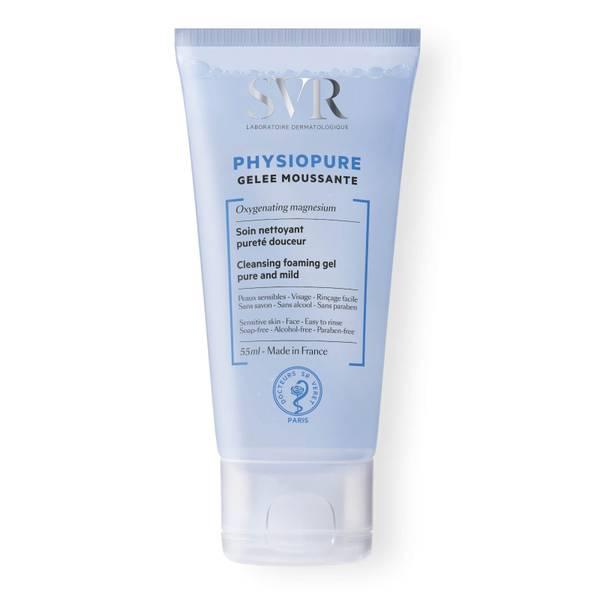 SVR Physiopure Gentle Foaming Gel - 50ml