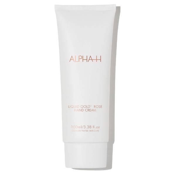 Alpha-H Liquid Gold Rose Hand Cream(알파-H 리퀴드 골드 로즈 핸드 크림)