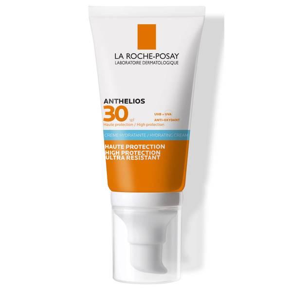 La Roche-Posay Anthelios Hydrating Facial SPF30 Sun Cream 50ml