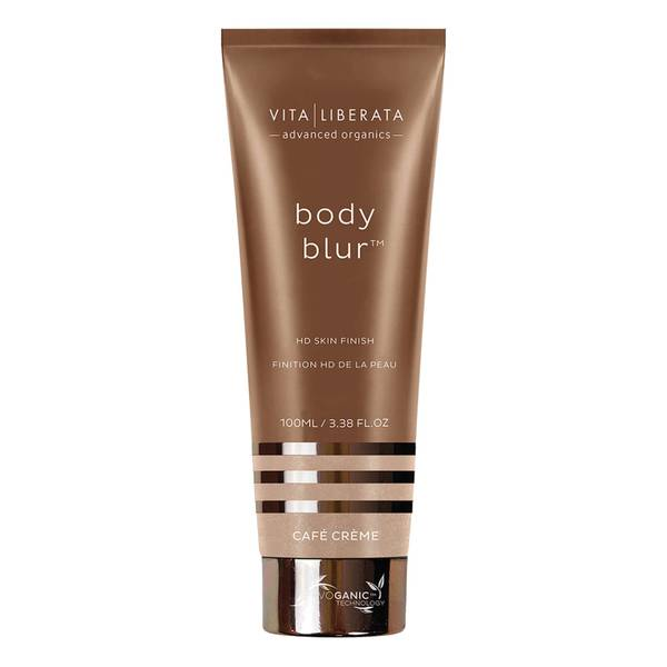 Vita Liberata Body Blur HD Skin Finish - Café Crème