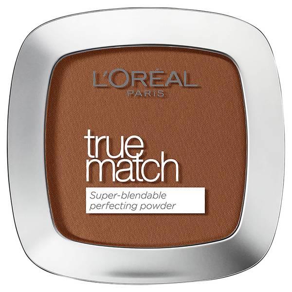 Pó de Rosto True Match da L'Oréal Paris 9 g (Vários tons)