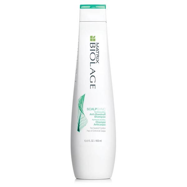 Biolage ScalpSync Anti-Dandruff Shampoo 400ml
