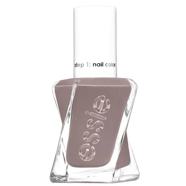 essie Gel Couture Take me to Thread Nail Varnish 13.5ml