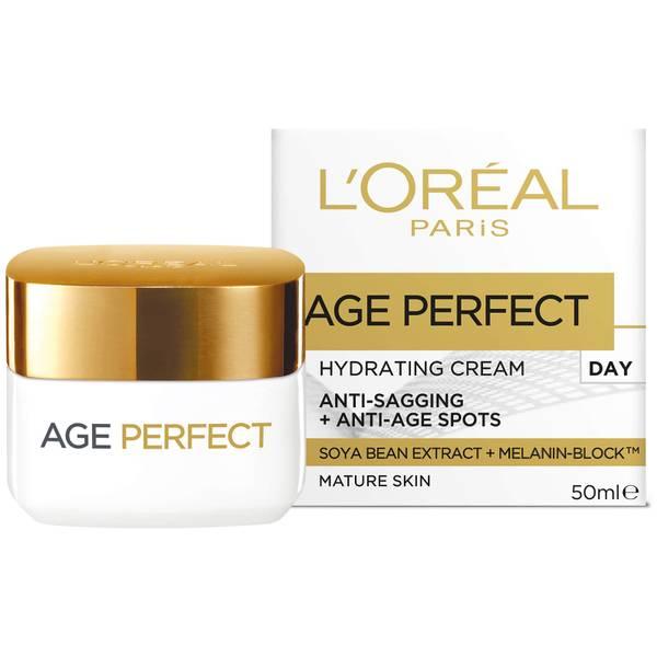 L'Oréal Paris Age Perfect Hydrating Day Cream 50ml