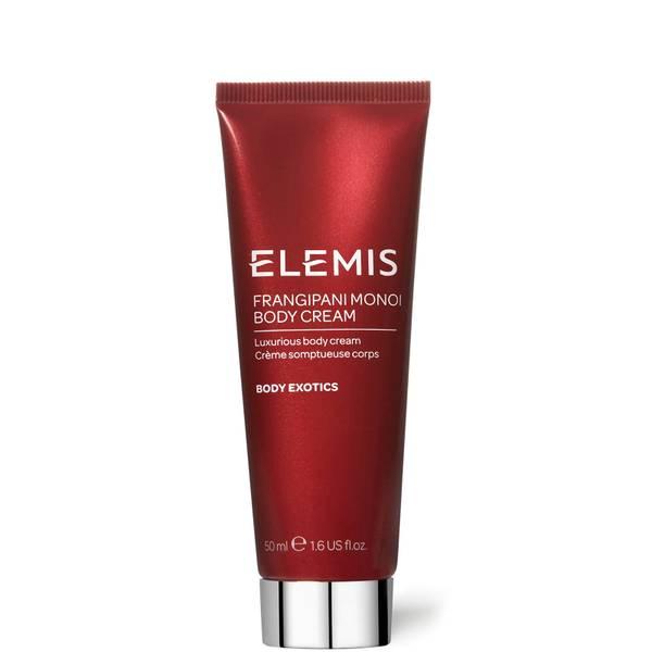 Elemis Frangipani Body Cream 50ml