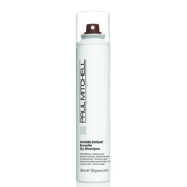 Paul Mitchell Invisiblewear Brunette Dry Shampoo (224ml)