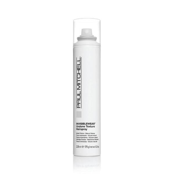 Paul Mitchell Invisiblewear Undone Texture Hairspray (228ml)