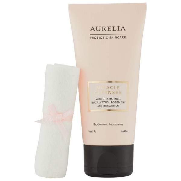 Aurelia London Miracle Cleanser 50ml