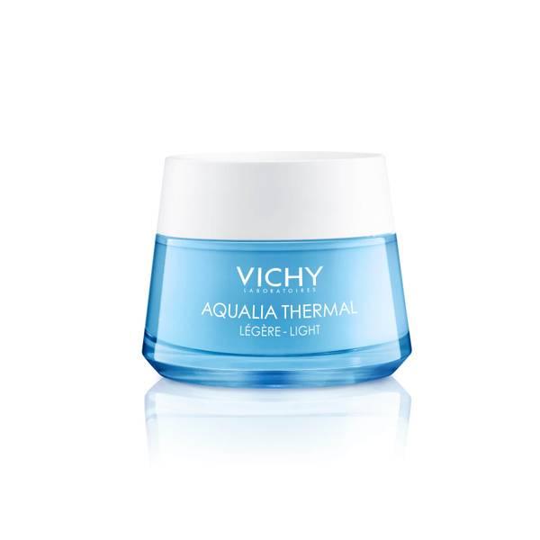 Crema ligera Aqualia Thermal de Vichy 50 ml