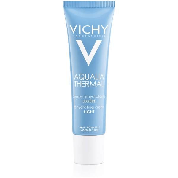 Vichy Aqualia Thermal crema leggera tubetto 30 ml