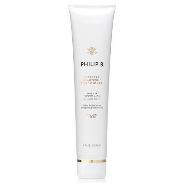 Philip B Everyday Beautiful Conditioner New White Range 6 fl oz/178ml