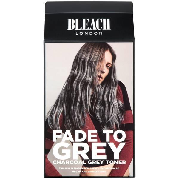 BLEACH LONDON Fade To Grey Kit