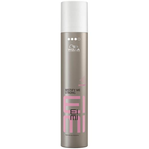 Wella Professionals EIMI Mistify Me Strong Hair Spray 300ml