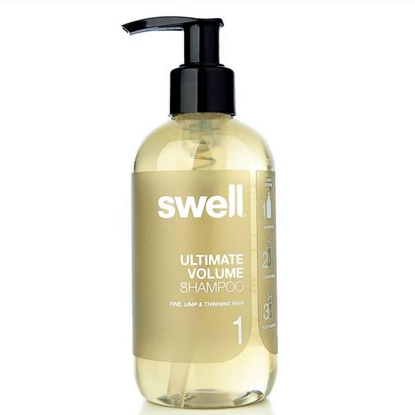 Swell Ultimate Volume Shampoo 250ml