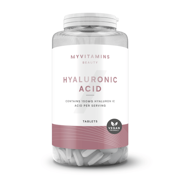 Myvitamins Hyaluronic Acid