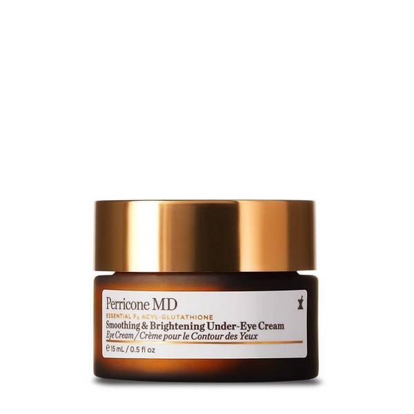 Perricone MD Smoothing Brightening Under-Eye Cream (0.5 fl. oz.)