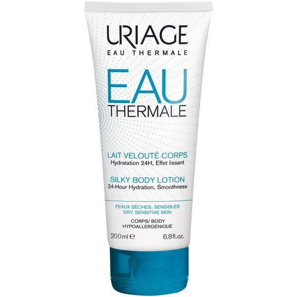 Uriage Eau Thermale Silky Body Lotion balsam do ciała z wodą termalną 200 ml