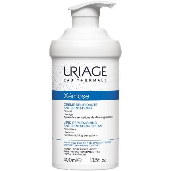 Uriage Xémose Cream 400ml