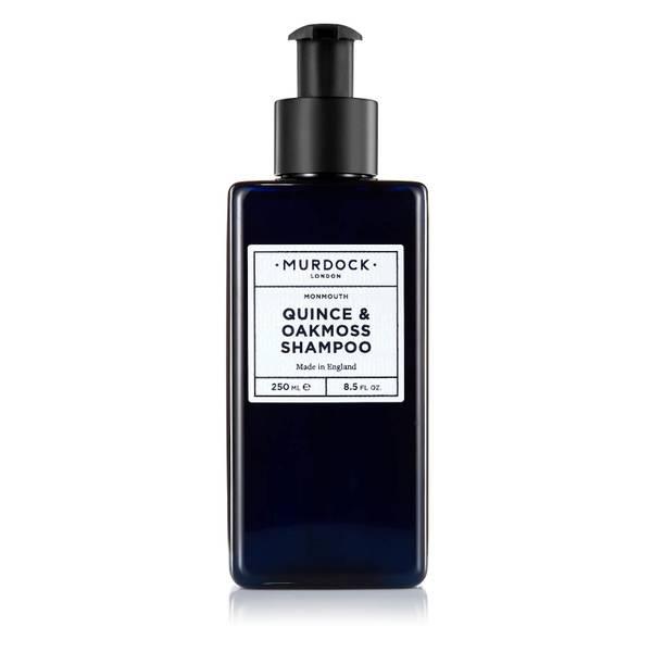 Murdock London Quince & Oakmoss Shampoo 250ml