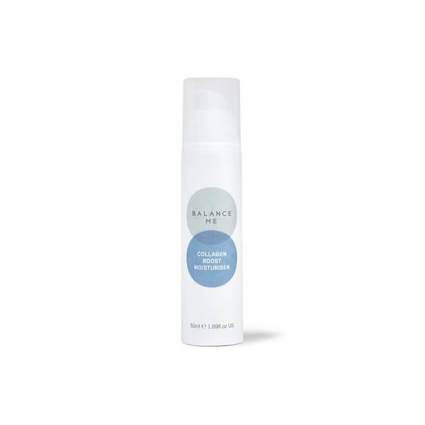 Увлажняющий крем с коллагеном Balance Me Collagen Boost Moisturiser 50 мл