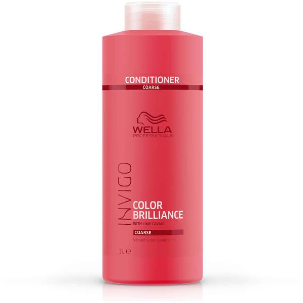 Wella Professionals Care INVIGO Brilliance Vibrant Color Conditioner 1000ml