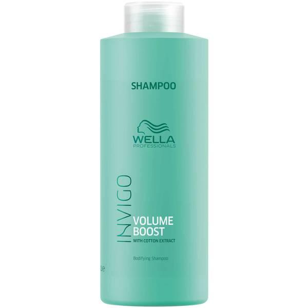 Wella Professionals Care INVIGO Volume Boost Bodifying Shampoo 1000ml