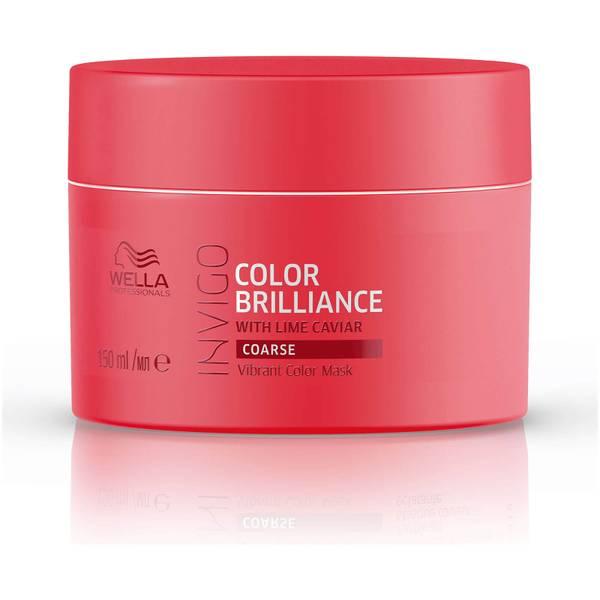 Wella Professionals Care INVIGO Brilliance Vibrant Color Mask 150ml
