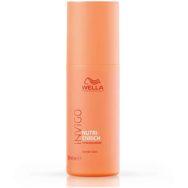 Wella Professionals Invigo Nutri-Enrich Wonder Balm 150ml