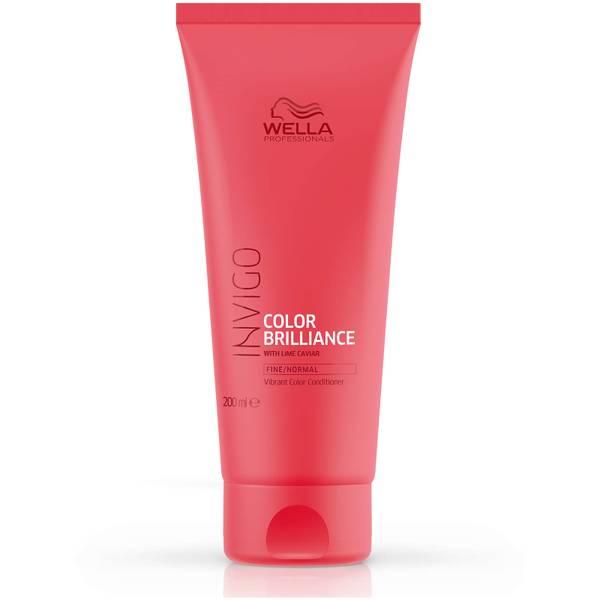 Wella Professionals Care INVIGO Brilliance Vibrant Color Conditioner 200ml