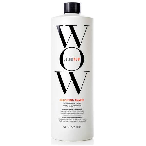 Color Wow Color Security Shampoo(컬러 와우 컬러 시큐리티 샴푸 1000ml)