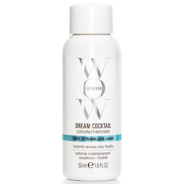 Color Wow Travel Dream Cocktail - Coconut Infused 50ml