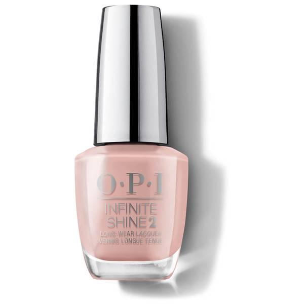 OPI Infinite Shine Machu Peach-U Nail Varnish 15ml