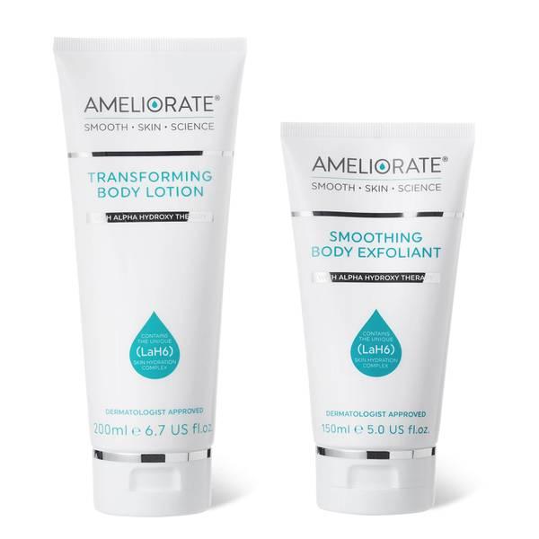 AMELIORATE Softer, Smoother Duo