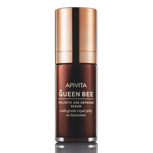 Sérum antienvejecimiento holístico Queen Bee de APIVITA 30 ml