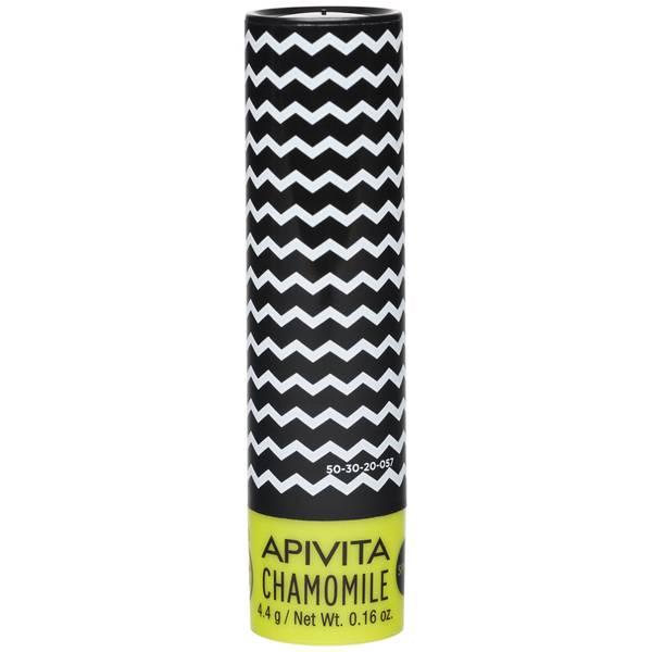 APIVITA Lip Care – German Chamomile 4,4g
