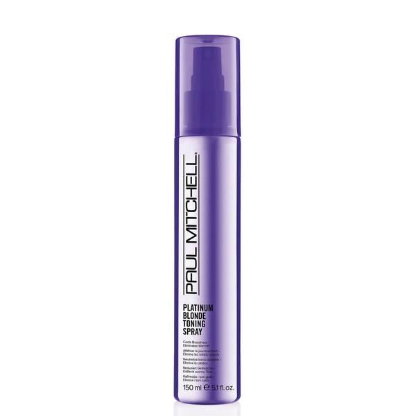 Paul Mitchell Platinum Blonde Toning Spray 150ml