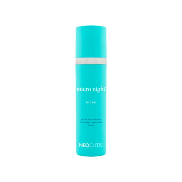 Neocutis Micro Night Riche Rejuvenating Balm 50ml
