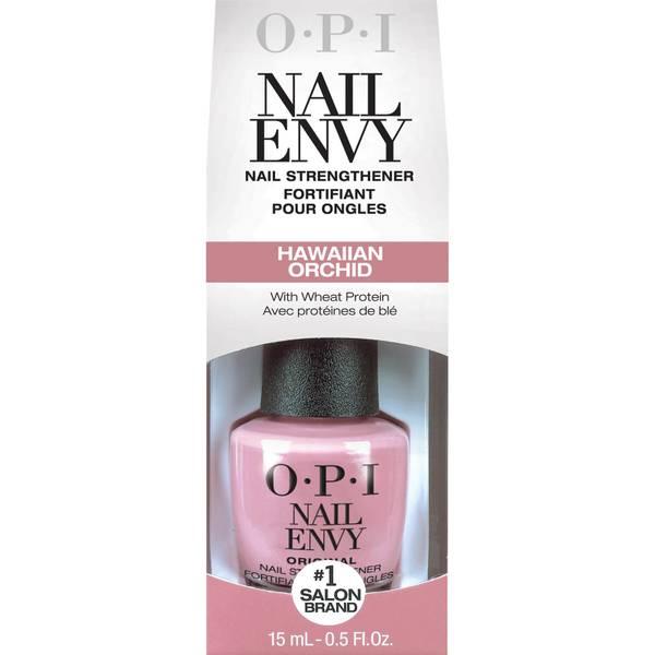 OPI Nail Envy Nail Strengthener Treatment Original Formula - Hawaiian Orchid 15ml