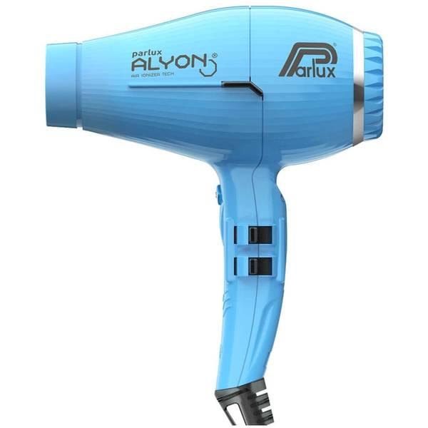 Parlux Alyon Air Ionzier Hair Dryer 2250W - Blue