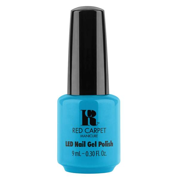 Red Carpet Manicure All About Me LED Gel Polish 9ml