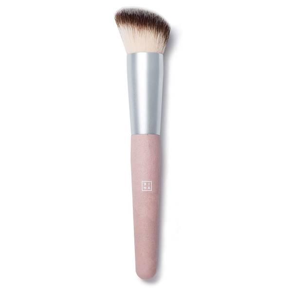 3INA Makeup The All in One Brush pennello multifunzione
