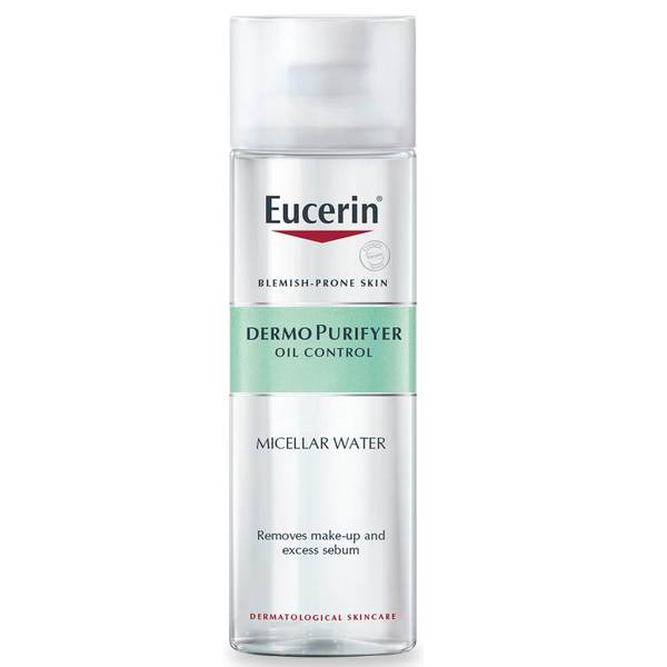 Eucerin DermoPurifyer Oil Control Micellar Water 200ml
